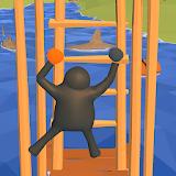 Fugitive Climber