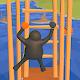 Fugitive Climber (game)