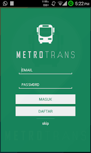 Metro Trans- screenshot thumbnail