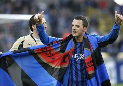Vandaag 13 jaar geleden nam de wereld afscheid van François Sterchele
