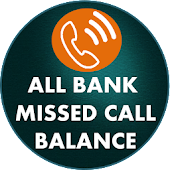 Bank Missed Call Balance