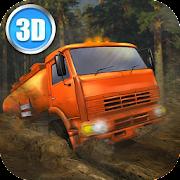 Offroad Oil Truck Simulator