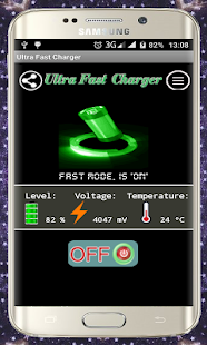 Ultra Fast Charger- screenshot thumbnail