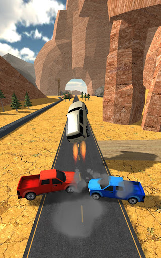 Ramp Car Jumping 2.0.2 screenshots 5