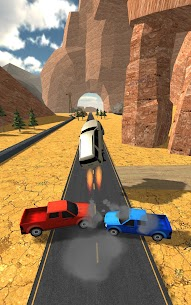 Ramp Car Jumping MOD APK (Unlimited Money) 5