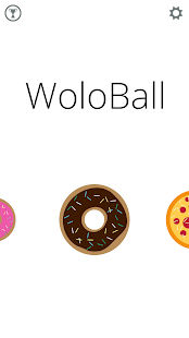 WoloBall - FREE- screenshot thumbnail