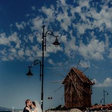 Wedding photographer Miroslava Velikova (studioMirela). Photo of 26.08.2018