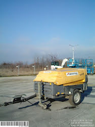 Picture of a ATLAS COPCO XAS67 DD