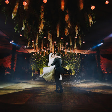Fotógrafo de bodas Alan Robles (alanrobles). Foto del 14.02.2018