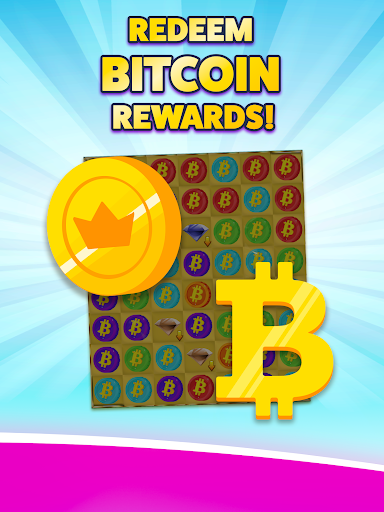 Bitcoin Blast - Earn REAL Bitcoin!  screenshots 8
