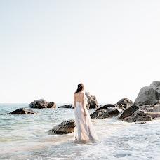 Wedding photographer Alina Danilova (Alina). Photo of 31.07.2018