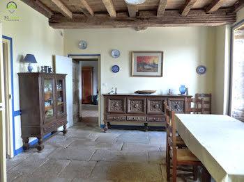 villa à Pontivy (56)