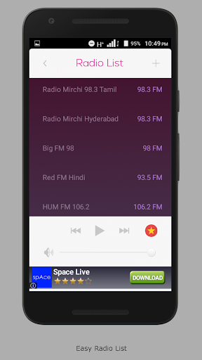 All FM Radio India Online Live by FmRadioWorld (Google Play