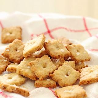 Cashew Parmesan Cheese