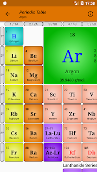 Download modern pte periodic table apk latest version app for modern pte periodic table poster urtaz Images