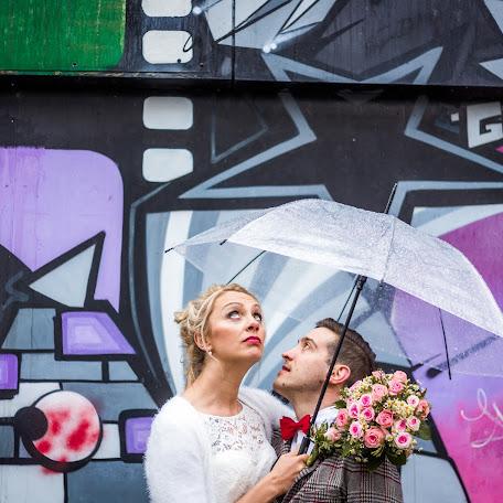 Hochzeitsfotograf Annika Meissner (mannikusmade). Foto vom 06.08.2018