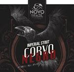 Novo Brazil Corvo Negro