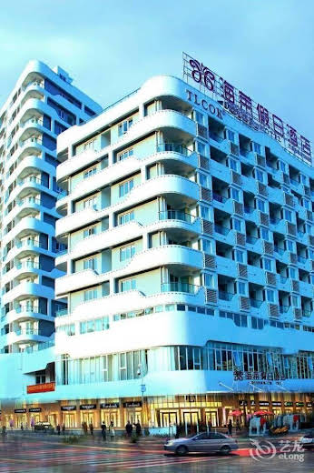 Xunliao Hailia Holiday Hotel