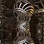 MB3D - 738 by Siniša Dalenjak - Illustration Abstract & Patterns ( mandelbulb, 3d, fractal )