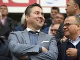 """Mannaert komt met bevestiging: """"Zijn transfer is goede zaak voor Club"""""""