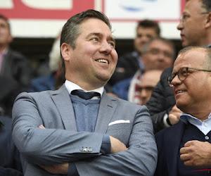 Gagner l'Europa League ou le championnat: Vincent Mannaert a tranché