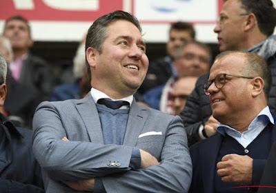 """Mannaert vergelijkt het huidige Anderlecht met Club Brugge onder Daum: """"Spelen een ander soort voetbal"""""""