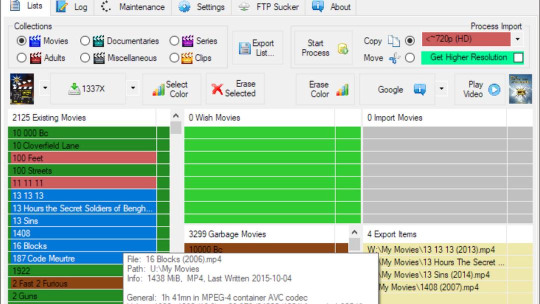 Movie File Merger - Software Company in เขต วัฒนา