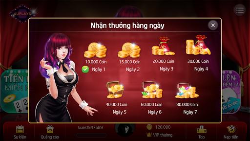 Tiu1ebfn lu00ean - Mu1eadu Binh - 4UPlay 1.2.0 screenshots 3