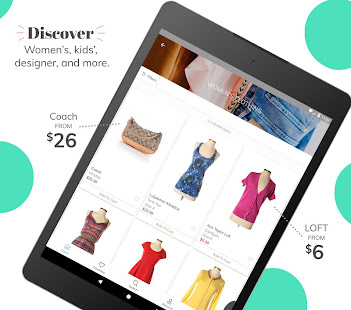 thredUP – Shop + Sell Clothing 10