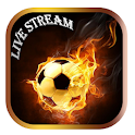 Play match ⚽Live Streaming icon