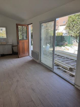 Location maison 2 pièces 45 m2