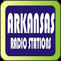 Arkansas Radio Stations icon