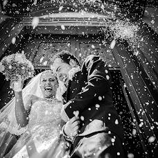 Wedding photographer Mario Caponera (caponera). Photo of 31.03.2016