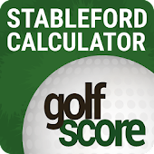 Golf Score Stableford Points