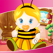 Baby Girl Dress Up Games