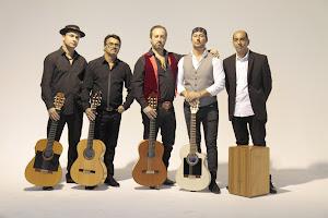 the gipsy band