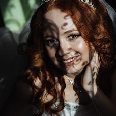 Wedding photographer Andrey Brusyanin (AndreyBy). Photo of 22.08.2017