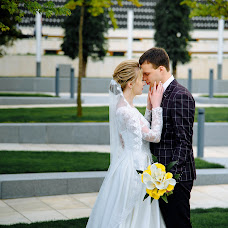 Wedding photographer Anna Ragushkina (AnnaKRD). Photo of 10.05.2018