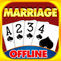 Marriage - Free Card Game icon