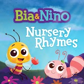 Bia & Nino - Nursery Rhymes