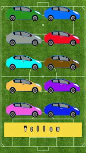 Aprende los colores con Coches - náhled
