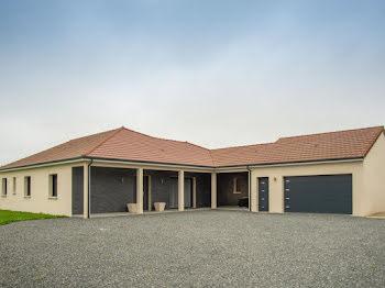 maison à Cognat-Lyonne (03)