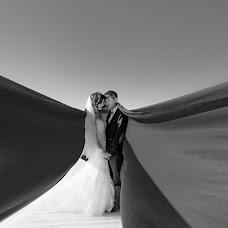 Fotógrafo de bodas Pankkara Larrea (pklfotografia). Foto del 16.04.2019