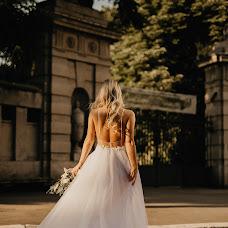 Wedding photographer Milos Gavrilovic (MilosWeddings1). Photo of 26.07.2019