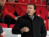 Wilmots wil in België enkel terugkeren bij Standard, maar wil Standard Marc Wilmots wel?