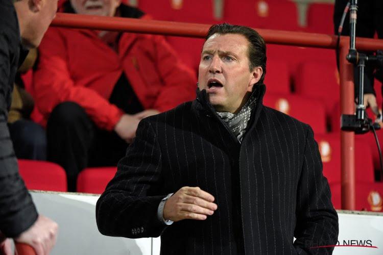 Marc Wilmots bientôt à la tête du club qui a le plus compté dans sa carrière ?