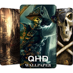 Pirates Wallpaper Icon