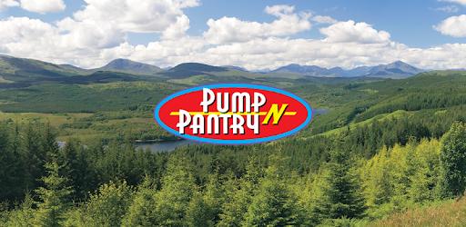 Pump And Pantry >> Pump N Pantry Mobile App Apps On Google Play