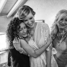 Wedding photographer Alessandro Di Noia (dinoia). Photo of 01.08.2017
