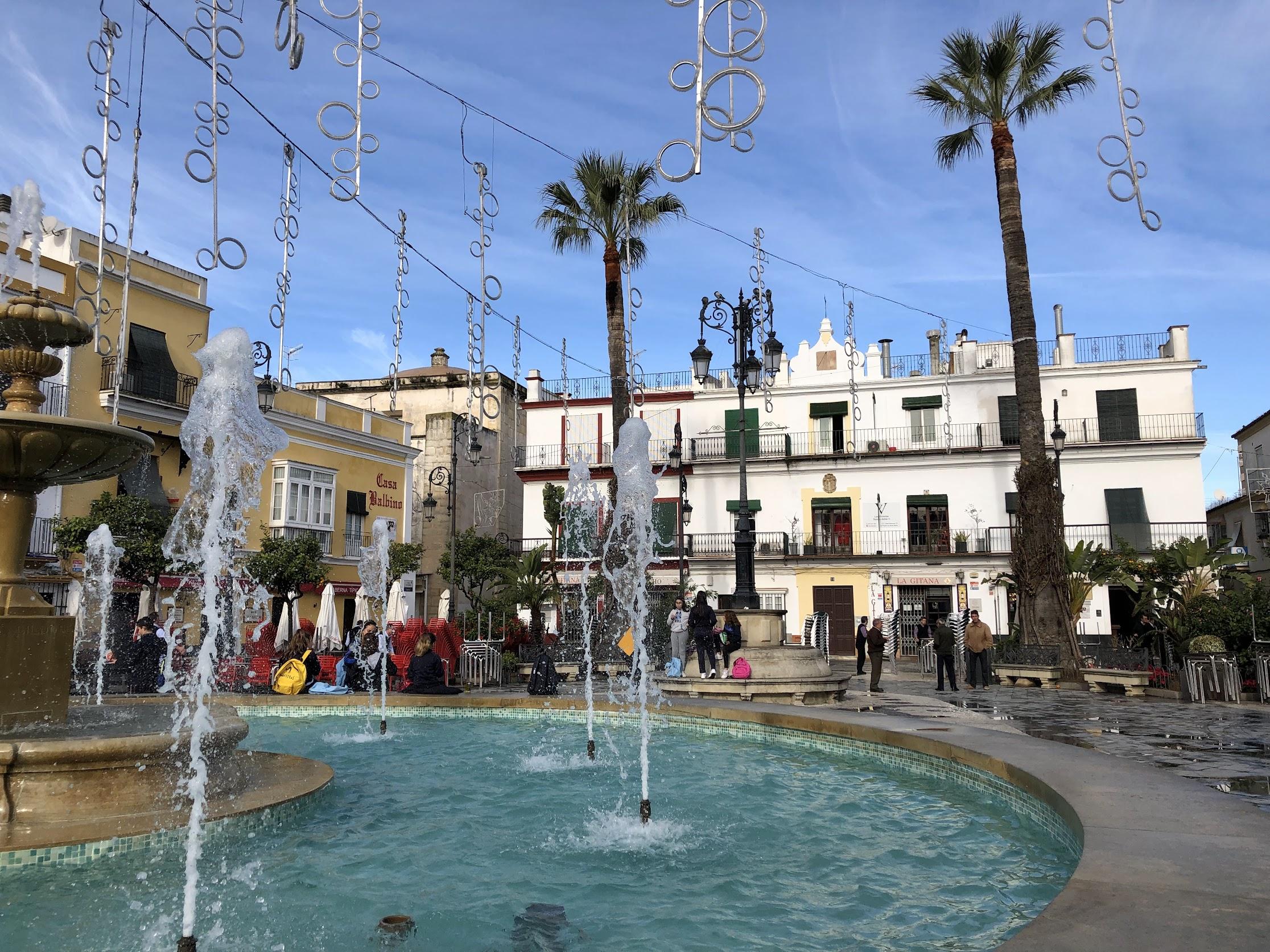 Piazza del Cabildo